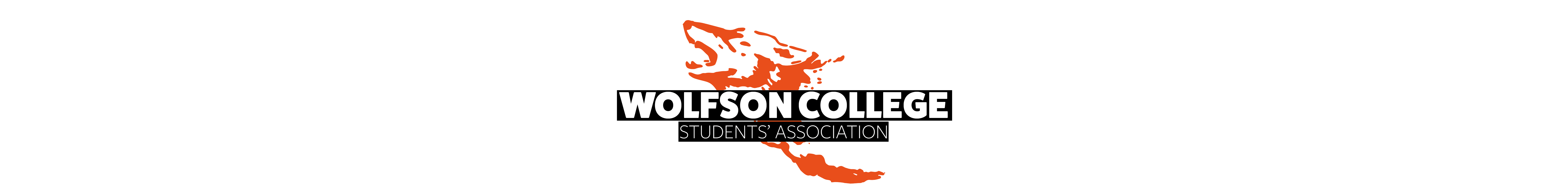 Wolfson College Students' Association Retina Logo